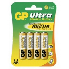 AA GP Ultra Battery