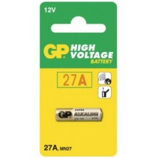 GP27a Battery