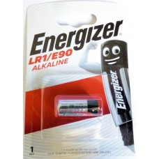 LR1 Battery - Pack of 2
